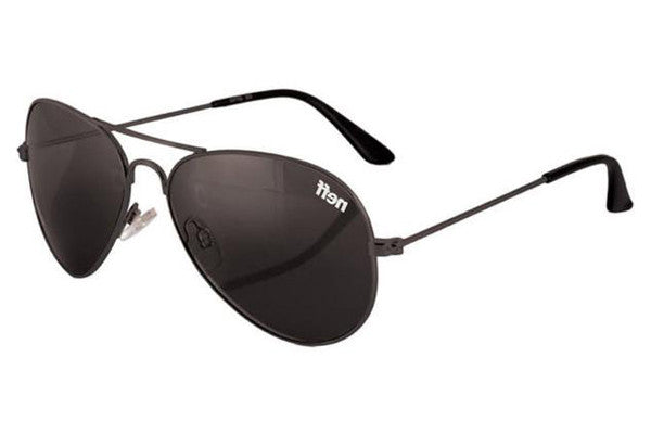 Neff - Bronz Black Sunglasses