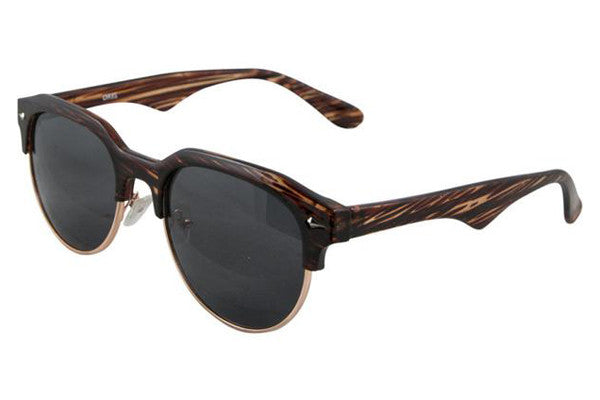 Neff - Zero Brown Sunglasses