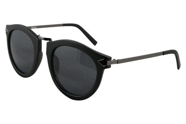 Neff - Sweep Black Sunglasses