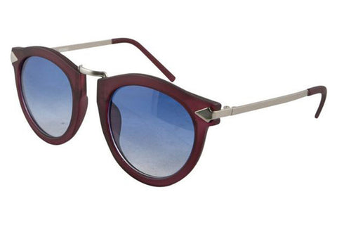 Neff - Sweep Maroon Sunglasses