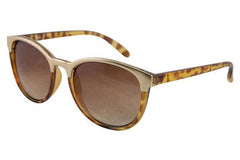 Neff Dani Brown Sunglasses