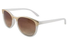 Neff - Dani Cream Sunglasses