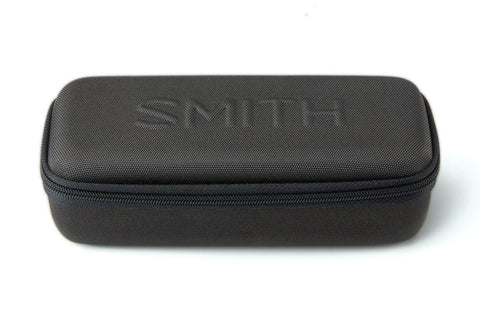Smith -  Standard Zip Case Black Eyewear Protective Case