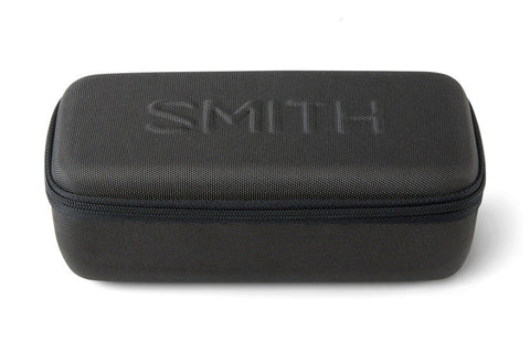 Smith - Large Zip Case Black Eyewear Protective Case