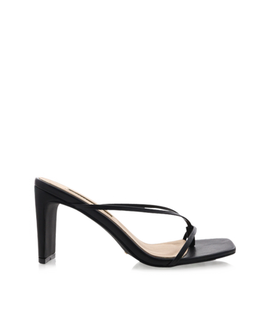BiLLiNi - Women's Silas Black Block Heels