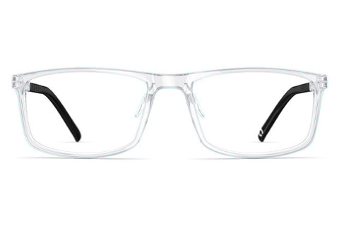 Neubau - Simon Crystal Clear Rx Glasses