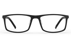 Neubau - Simon Black Coal Matte Rx Glasses