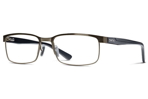 Smith - Sinclair Fatigue Gray Rx Glasses