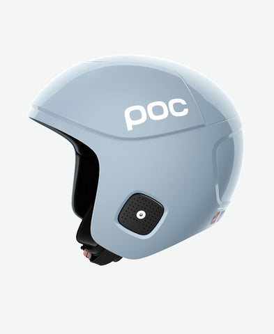 POC - Skull Orbic X SPIN Medium Dark Kyanite Blue Race Helmet