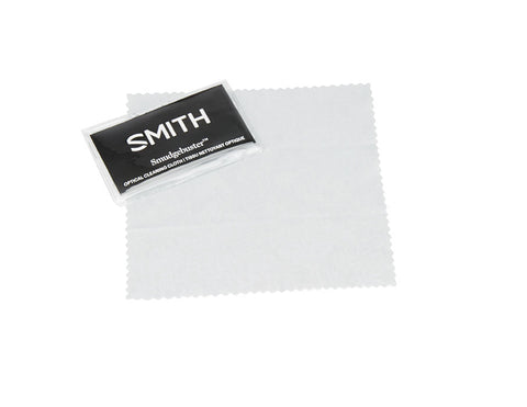 Smith - Smudge Buster Eyewear Cleaning Cloth