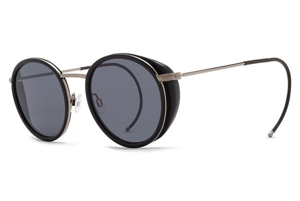 VonZipper - Empire Black BKG Sunglasses, Gray Lenses