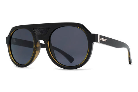 VonZipper - Psychwig Darkside Buff DFY Sunglasses, Grey Lenses