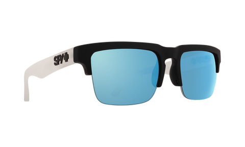 Puma - PU0104S Havana Black Sunglasses / Blue Lenses