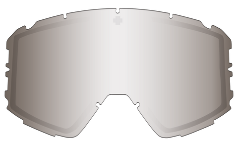 Spy - Raider Happy Bronze  Silver Spectra Snow Goggle Replacement Lens