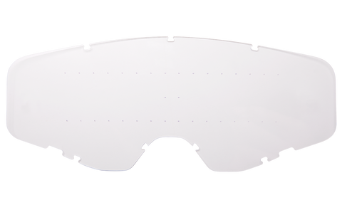 Spy - Foundation CVS MX Goggle Replacement Lens