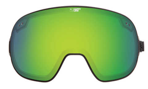 Spy - Bravo Happy Bronze Green Spectra Snow Goggle Replacement Lens