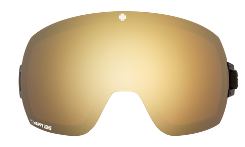 Spy - Legacy Happy Bronze Gold Spectra Snow Goggle Replacement Lens