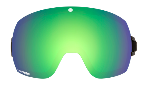 Spy - Legacy Happy Bronze  Green Spectra Snow Goggle Replacement Lens
