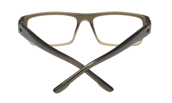 Spy - Vaughn Matte Black Eyeglasses / Demo Lenses