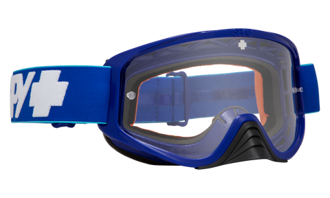 Spy - Woot Mx Revolution MX Goggles / HD Clear Lenses