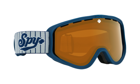 Spy - Woot Big Leagues Snow Goggles / Persimmon Lenses