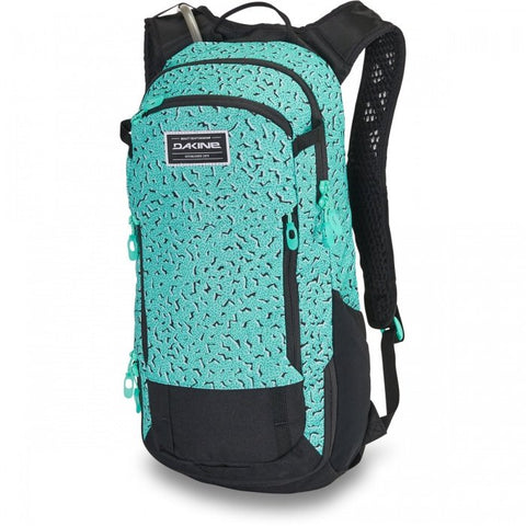 Dakine - Syncline 16L Electric Mint Bike Hydration Backpack