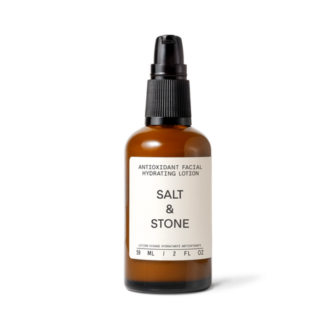 Salt and Stone - Antioxidant Facial Hydrating Lotion