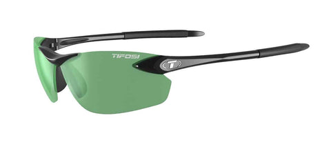 Tifosi - Seek FC Gloss Black Sunglasses / Enliven Golf Lenses