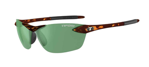 Tifosi - Seek Tortoise Sunglasses / Enliven Golf Lenses