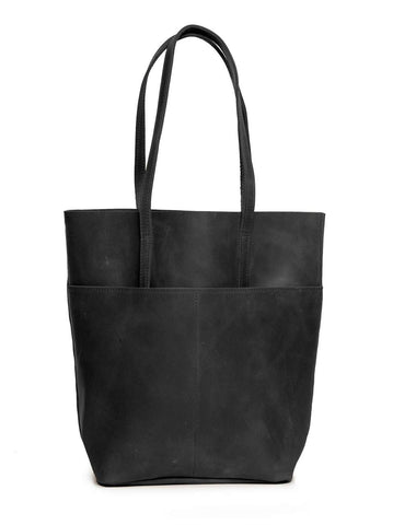 ABLE - Selam Black Tote
