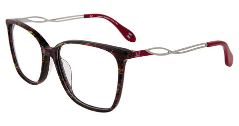 Carolina Herrera - VHN589M 54mm Multi Eyeglasses / Demo Lenses
