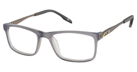 Champion - 7014 47mm Grey Eyeglasses / Demo Lenses