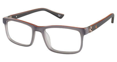 Champion - 7018 48mm Grey Eyeglasses / Demo Lenses