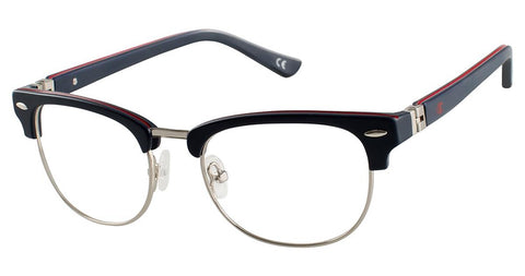 Champion - 7019 50mm Navy Eyeglasses / Demo Lenses