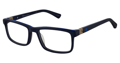 Champion - 7018 48mm Blue Eyeglasses / Demo Lenses
