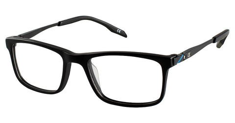 Champion - 7014 47mm Black Eyeglasses / Demo Lenses