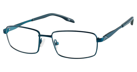 Champion - 7013 50mm Blue Eyeglasses / Demo Lenses