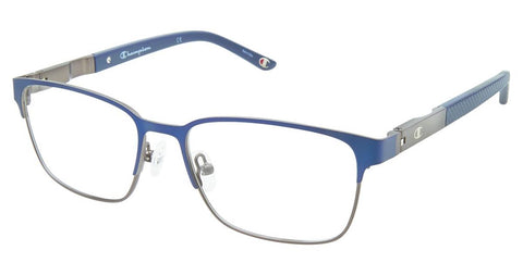 Champion - 7023 52mm Navy Eyeglasses / Demo Lenses