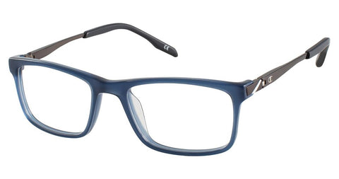 Champion - 7014 47mm Blue Eyeglasses / Demo Lenses
