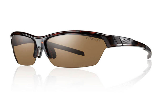 Smith - Approach Tortoise Sunglasses, Polarized Brown Lenses