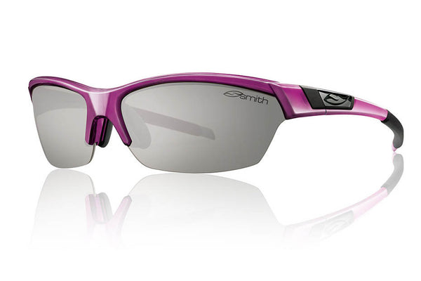 Smith - Approach Violet Sunglasses, Platinum Lenses