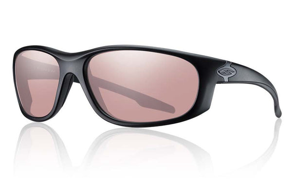 Smith - Chamber Tactical Black Sunglasses, Ignitor Mil-Spec Lenses