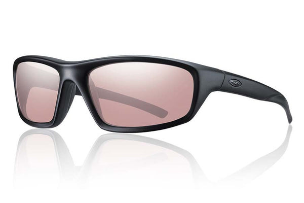 Smith Director Tactical Black Sunglasses, Ignitor Mil-Spec Lenses