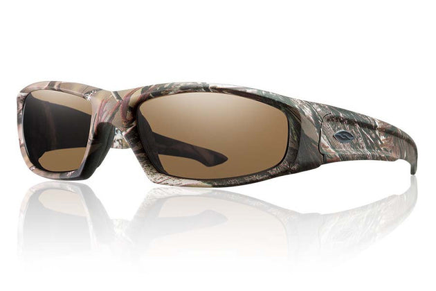9e496b9127 Smith - Hudson Elite Realtree A P Tactical Sunglasses