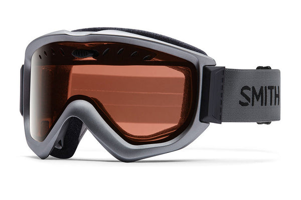 Smith - Knowledge OTG Graphite Goggles, RC36 Lenses