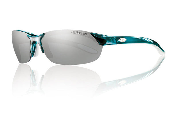 Smith - Parallel Aqua Marine Sunglasses, Platinum Lenses