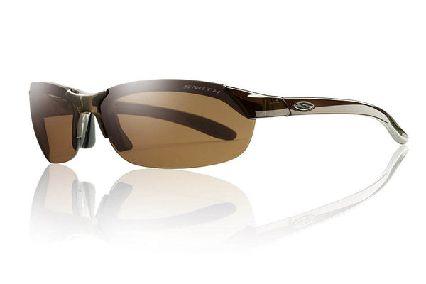Smith - Parallel Brown Sunglasses, Polarized Brown Lenses
