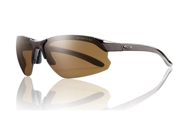 Smith - Parallel D Max Brown Sunglasses, Polarized Brown Lenses