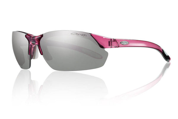 Smith - Parallel Max Crystal Fuchsia Sunglasses, Platinum Lenses