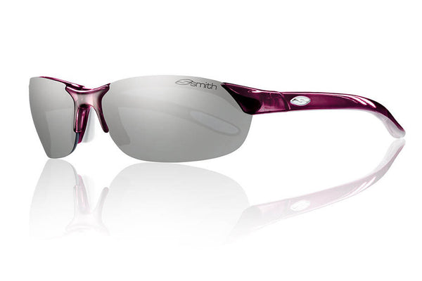 Smith - Parallel Sugar Plum Sunglasses, Platinum Lenses